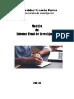 Formato de Trabajo de Investigacion Urp
