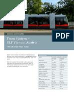Ulf Strassenbahnsystem En
