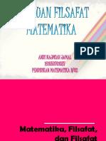 Tinjauan Filsafat Matematika.pptx