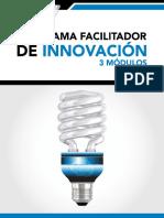 Facilitador de Innovación