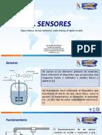 1. SENSORES diapositiva