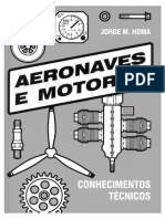 Aeronaves e Motores