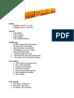 Briefe Schreiben Leseverstandnis 12611
