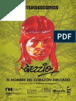 Gezzio, el Hombre Del Corazón Dibujado