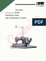 Partsbook Racing MDL-30.pdf