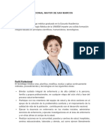 Tecnología Medica