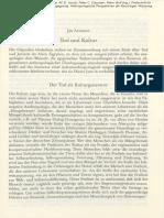 Assmann Tod Und Kultur 2001