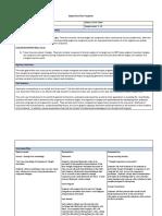 Mathematics - Digital Unit Plan Template 2