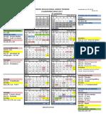 Ceat Calendario2017