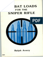 Combat Loads for the Sniper Rifles - Ralph Avery [1981].pdf