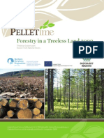 Forestry in Treeless Land 2009