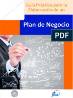 Plan de Negocio 2017