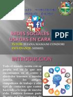 Redes Sociales Mas Usadas en Caranavi1