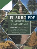 El Arbol en Jardineria y Paisajismo