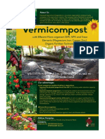 Flier - Vermicompost