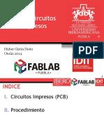 Taller PCB