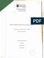 Villavencio, M. (2015) Tesis. La Política y Democracia en Grupos Juveniles de La Ciudad de Santiago Chile