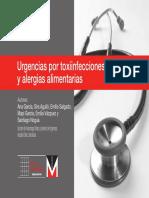 Urgencias Por Toxiinfecciones y Alergias Alimentarias