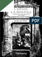A ESPADA E A ESPÁTULA Nº. 01 - Charles Haddon Spurgeon.pdf