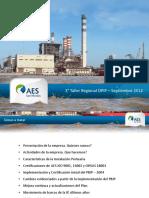 4 AES Implementacion PBIP