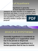 testofhypothesis-100523012258-phpapp01