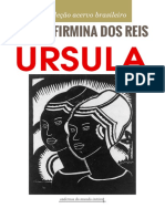 Ursula - Reis, Maria Firmina