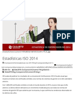 Estadísticas ISO 2014 - GlobalSTD.pdf