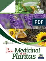 El Poder Medicinal de Las Plantas