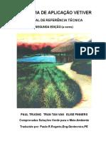 Vetiver Manual Portugues