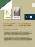 integraldefinidaexcedentedelosconsumidoresydelosproductores-140514095410-phpapp01.docx