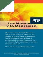 Los Hombres y La Depresión