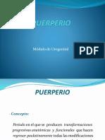 Obst 3.1 Puerperio
