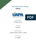 TAREA 5 PSICOLOGIA FORENSE.docx