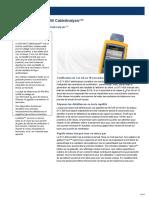 FT DSX600 CableAnalyzer