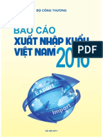 BC XNK 2016