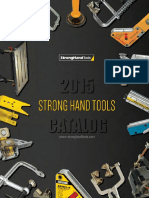 Stronghandtools Cat