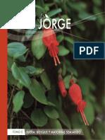 Guia de Flora Fray Jorge