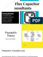consulting presentation