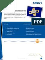 Gan HEMT Product.pdf
