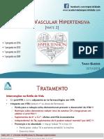 18E 247 248 DoencaVascularHipertensivaII DoencasDaAorta TiagoGuedes