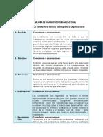 Plan de Mejora de Dx Organizacional