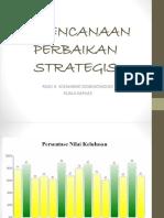 Presentasi Perencanaan Perbaikan Strategis RSUD dr. H. Soemarno Sosroatmodjo Kuala Kapuas