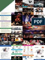 Diaf Calendar 2017