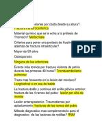 EXAMEN DE TRAUMA