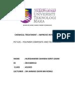 Dr Zafir Assignment