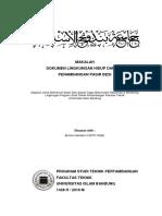 Reklamasi Burhan Hamdani 10070113024 Kelas B