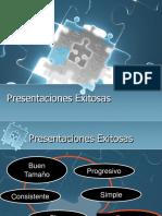 PresentacionesExitosas