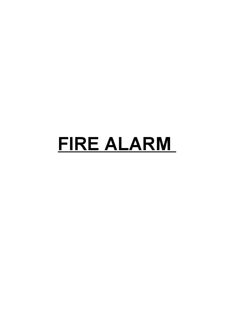 Project Report Fire Alarm Diode Electromagnetism Novel Buzzer Circuit Diagram Alarms Security Related