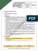 Sig-pro-dgg02!01!01 Inducción y Orientacion de Personal Nuevo o Transferido