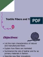 FM_4 Textile, Fibers and Yarns RW